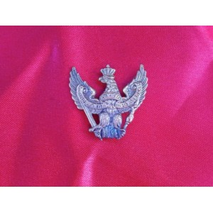 Dragoon Cap Badge. # 3736