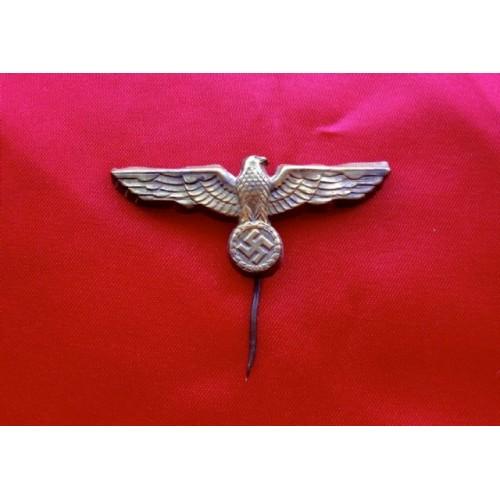 Eagle Pin # 3761