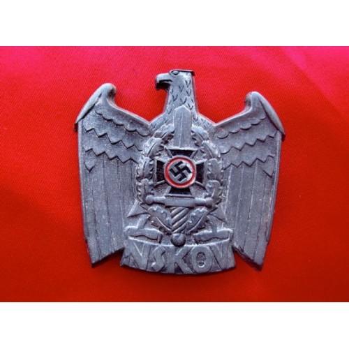 NSKOV Cap Eagle # 3762