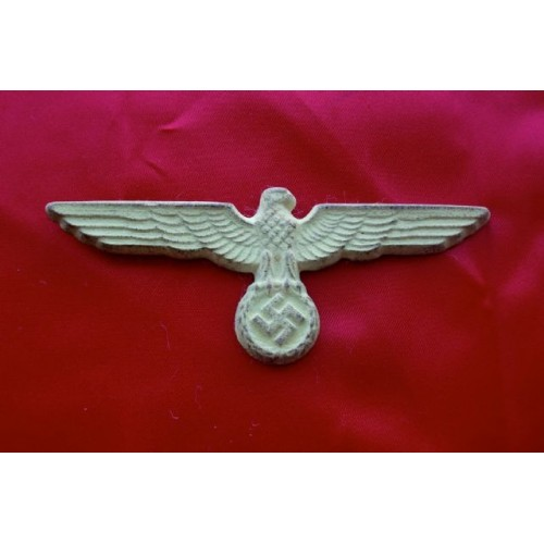 Army Cap Eagle # 3764