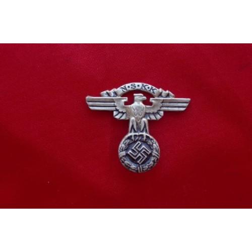 NSKK Cap Eagle # 3769