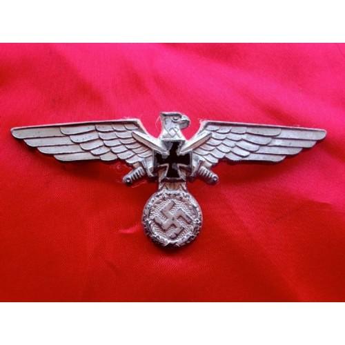 Reichskriegerbund Breast Badge  # 3771