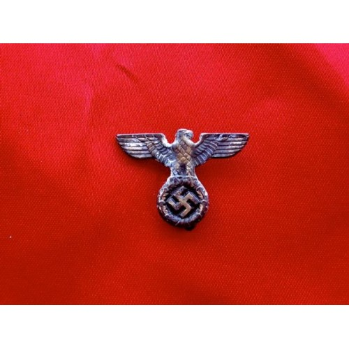 NSDAP Eagle Lapel Pin   # 3776
