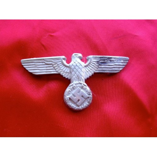 Political Cap Eagle  # 3785