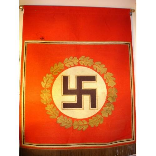 Reichschancellory Tapestry # 378
