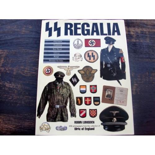 SS Regalia # 3801