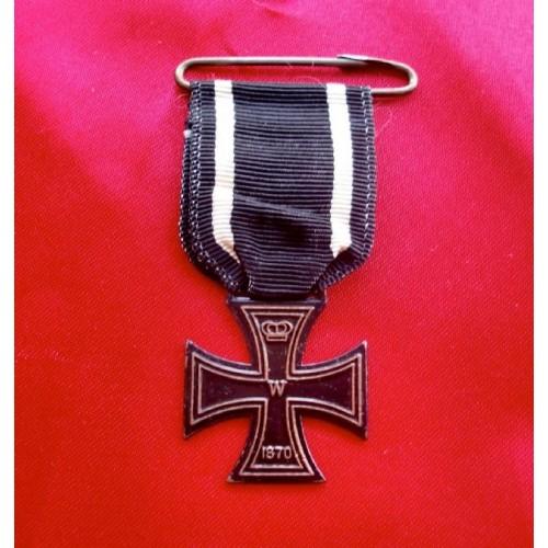 1870 Medal # 3806