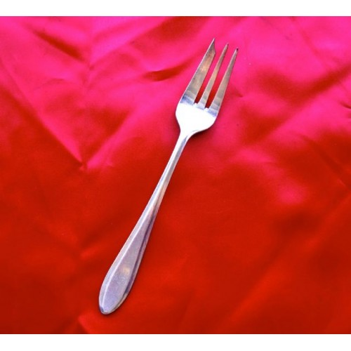 AH Pastry Fork # 3826