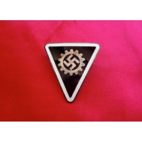 Women's Kreis DAF Badge  # 3845