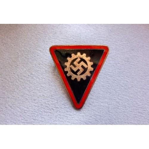 Women's Gau DAF Badge   # 3846