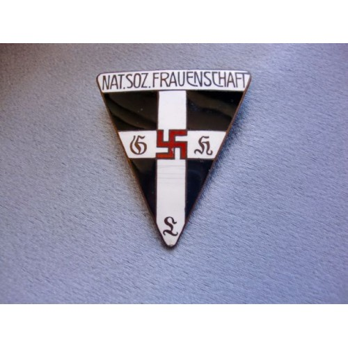 Frauenschaft Badge