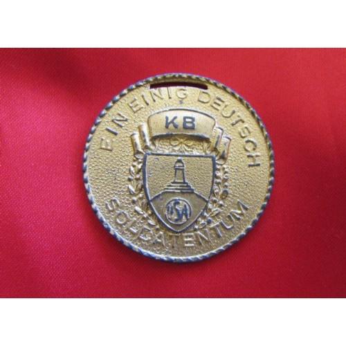 American Bund Medal # 3919