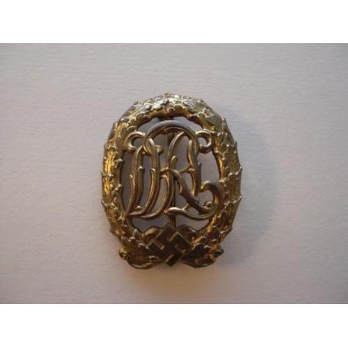 DRL Badge # 391