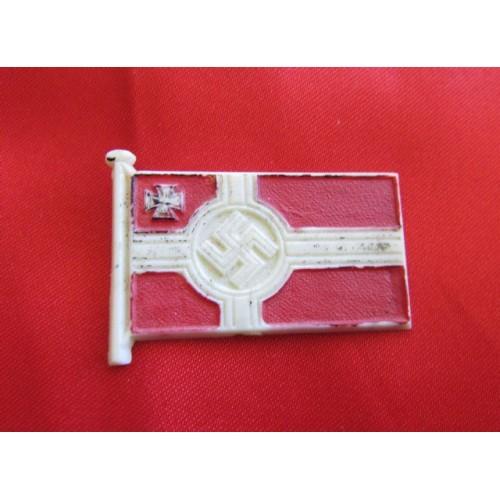 Reichskrieg Flag # 3923