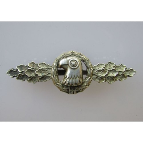 Luftwaffe Reconnaissance Squadron Clasp # 3962