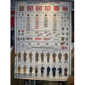 1937 NSDAP Poster # 402