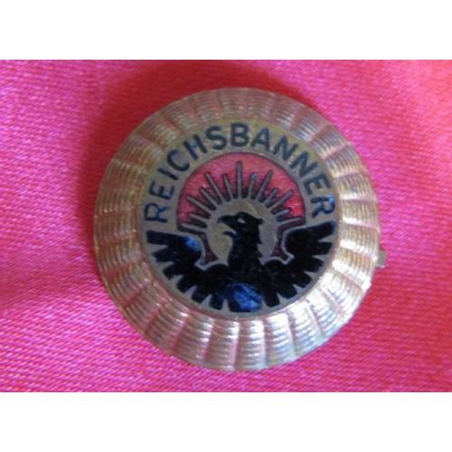 Reichsbanner Device # 4054