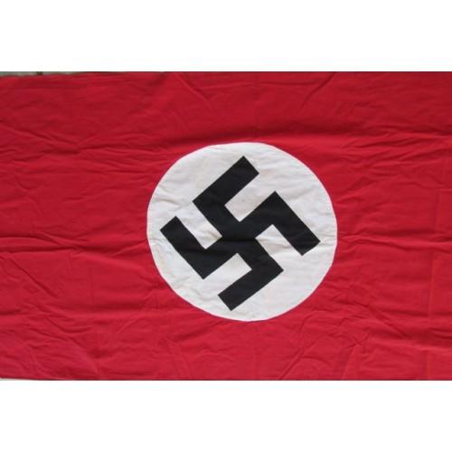 NSDAP Hanging Banner # 4060