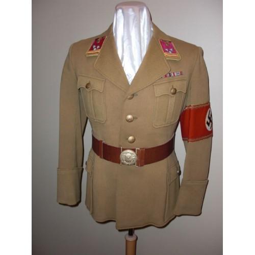 Reichsleitung Haupteinsatzleiter Tunic # 407