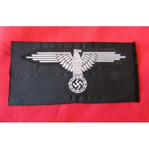 SS EM/NCO's Sleeve Eagle # 4084