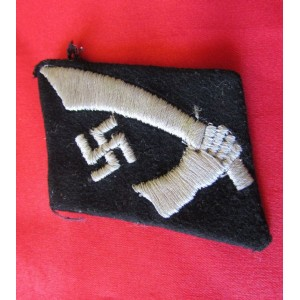13th Waffen-SS Mountain Division Handschar Tab # 4104