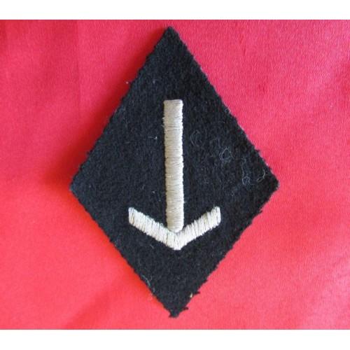 SS Hauptamt Sleeve Diamond # 4106