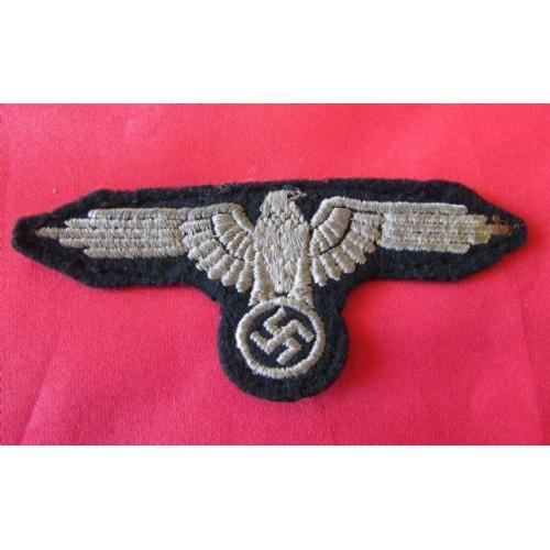 SS Sleeve Eagle  # 4117