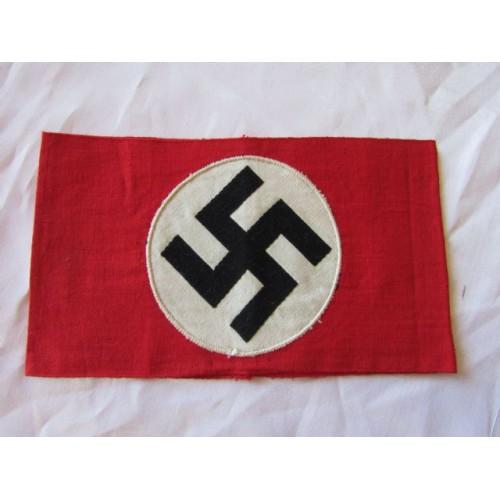 NSDAP Armband # 4128