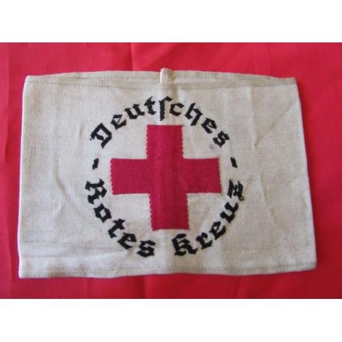 Deutsches Rotes Kreuz Armband # 4130