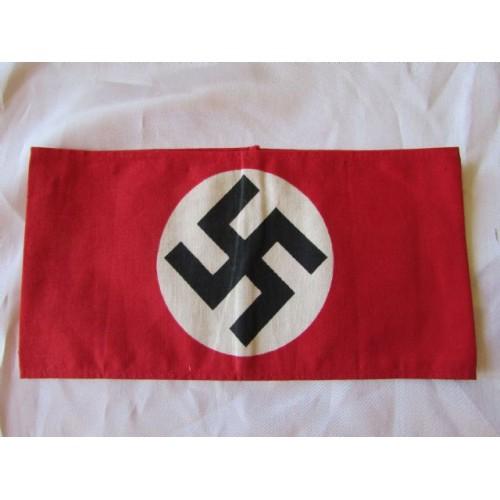 NSDAP Armband # 4140
