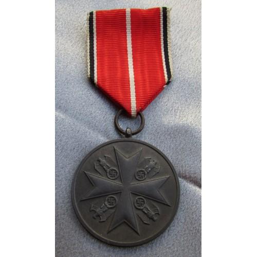 Order of the German Eagle Merit Medal # 4150