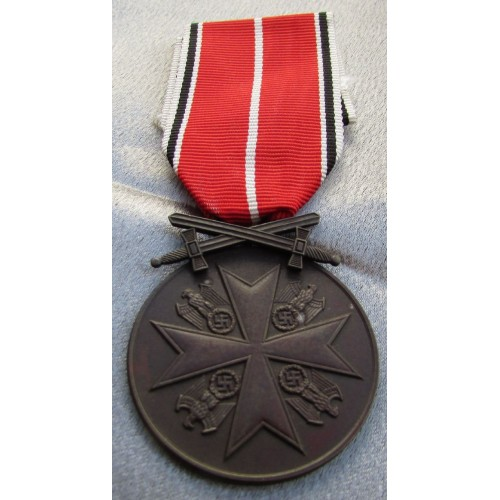 Order of the German Eagle Merit Medal  # 4151