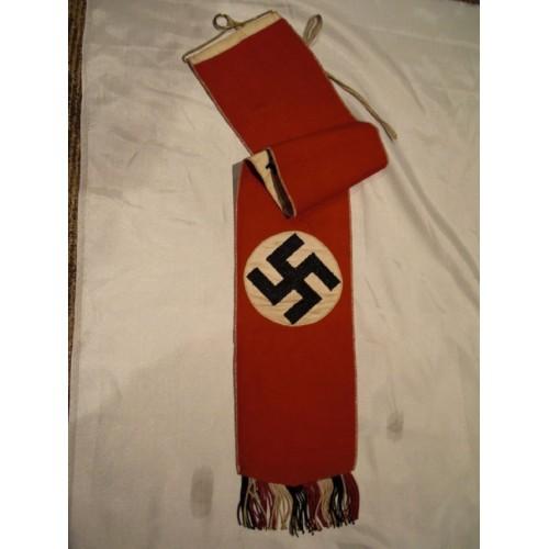 NSDAP 1933 Stuttgart Banner # 424