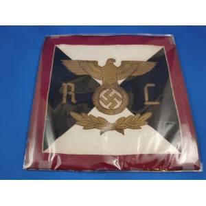 Reich Level Vehicle Pennant # 441