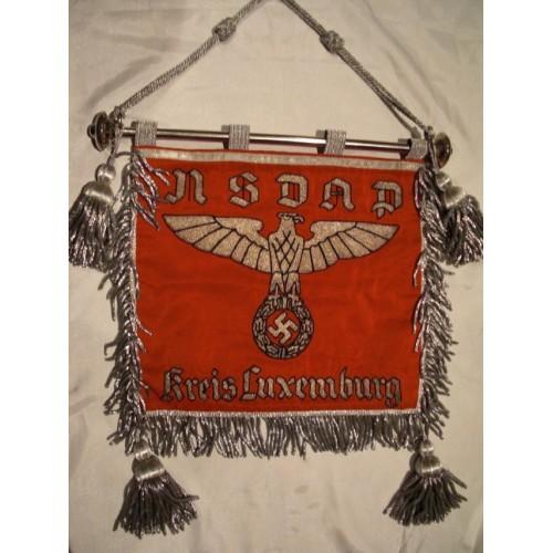 NSDAP Schellenbaum # 443