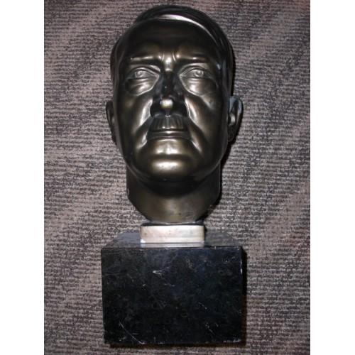 Hitler Head Bust # 518