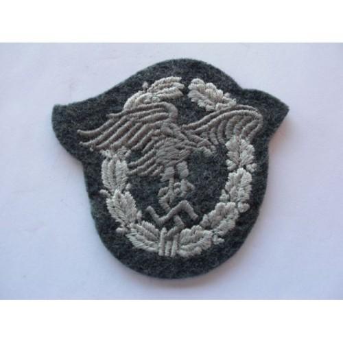 Observers Badge-EM # 530
