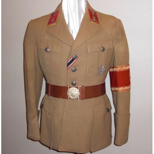 Reichsleitung Oberabschnittsleiter Tunic # 540