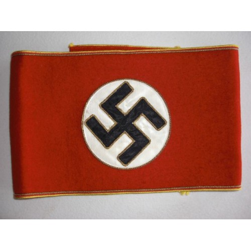 Reich Mitarbeiter armband # 559