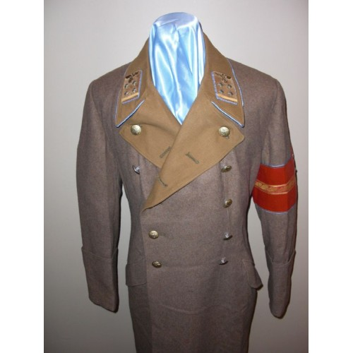 Ortsgruppenleiter Greatcoat # 595
