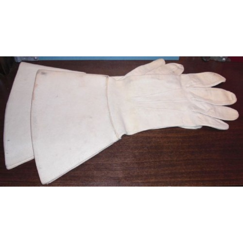 NSDAP Standard Bearer Gloves # 614