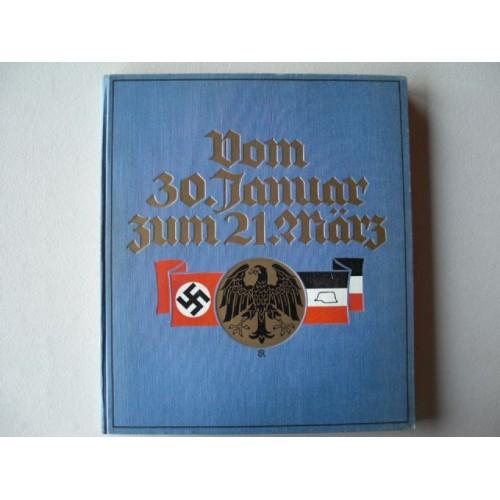 Zum 30. Januar zum 21. März # 683