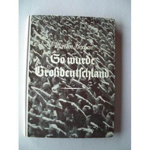 So wurder Grossdeutschland # 685