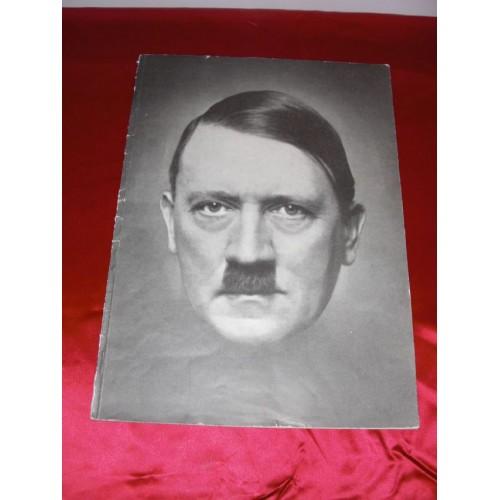 Adolf Hitler - ein Mann und Sein Volk # 690