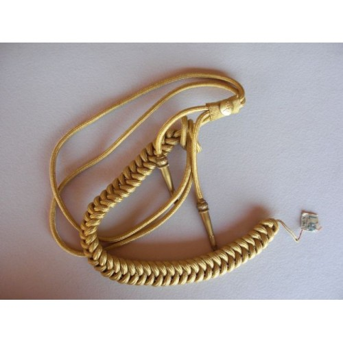 Political Adjutant Aiguillette # 694