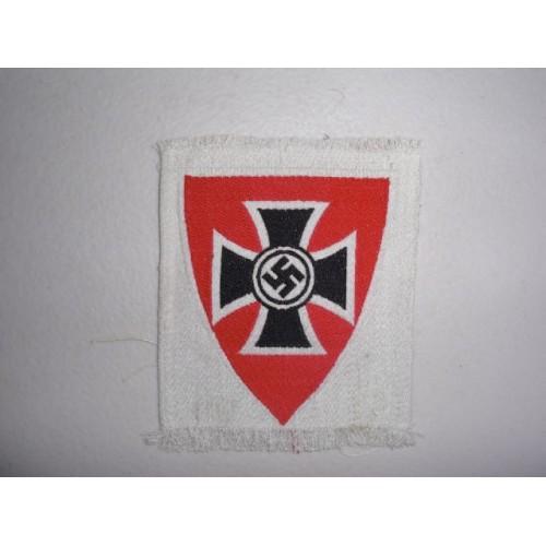 Reichskriegerbund Patch # 708