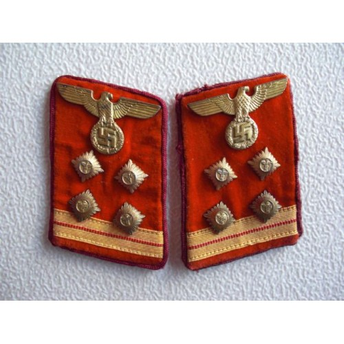 Gau Level Tabs 1939-1945 # 830