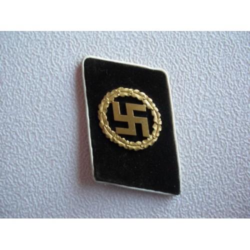 Kreis Level Tabs 1939-1945 # 883