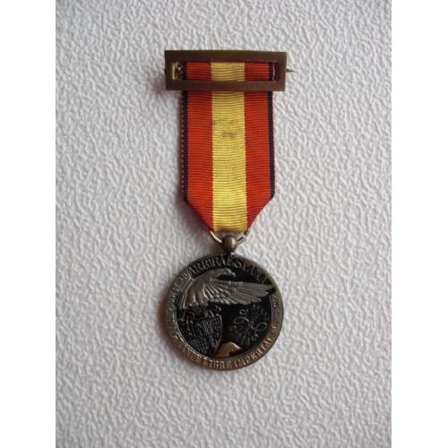 Condor Legion Medal # 886