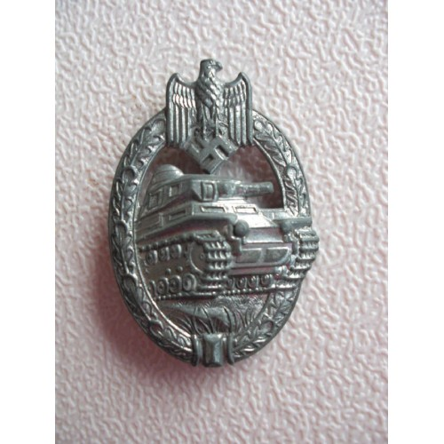 Tank Assault Badge # 903